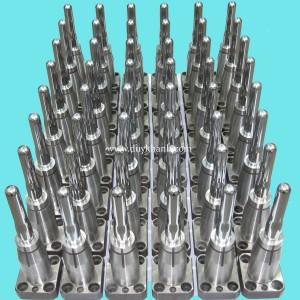 High precision mold's parts