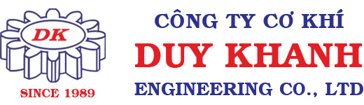 Duy Khanh Engineering Co.,Ltd