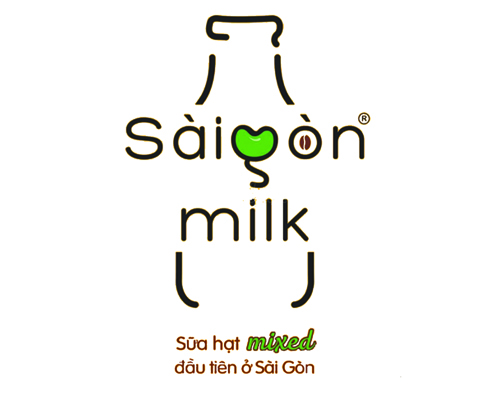 SAIGON MILK